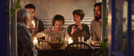 Die glücklichsten Menschen weltweit - das ist das Geheimnis der Dänen