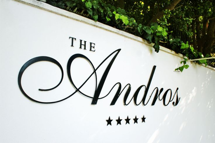 Enjoy 5 star accommodation at the luxurious Andros Hotel in Claremont.
