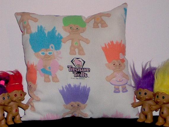Trolls Full Size Bed In A Bag