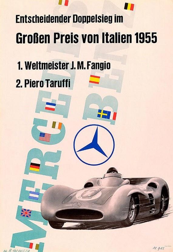 1955 Italian Grand Prix
