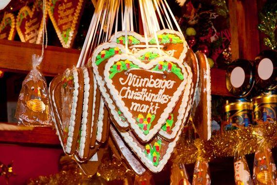 10 lucruri de știut despre Târgul de Crăciun din Nürnberg