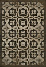 Decorative Vinyl Floor Cloths