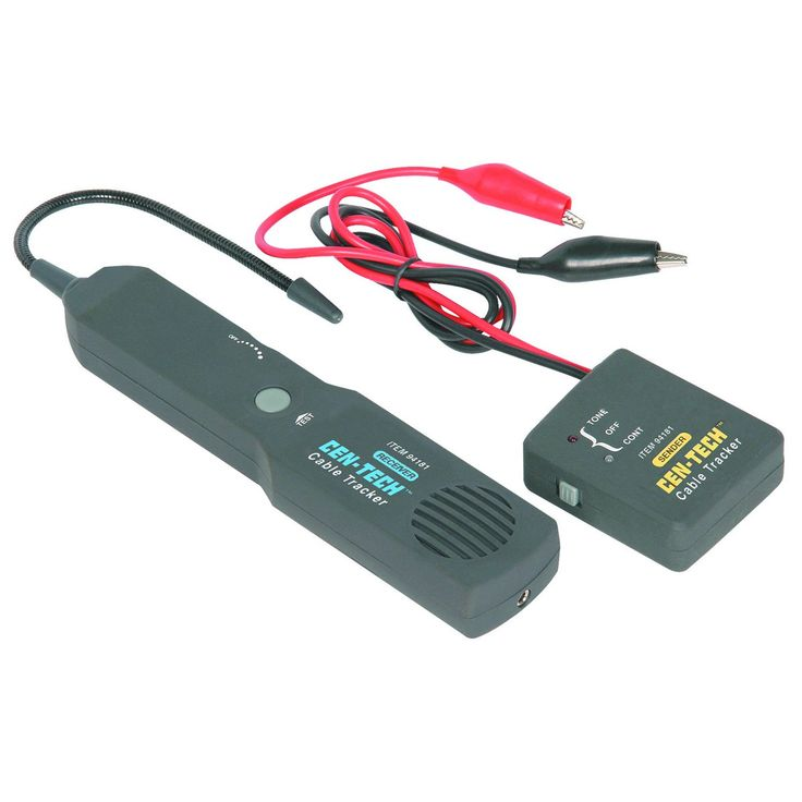 Cable Tracker $25