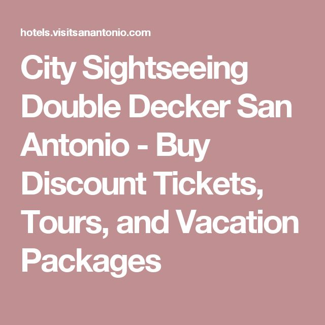 17 Best Ideas About Vacation Packages On Pinterest