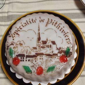 Pithiviers fondant, Recette de Pithiviers fondant par Maher - Food Reporter