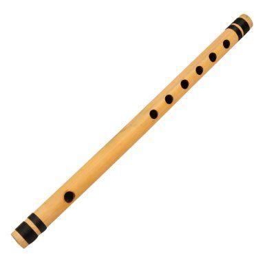 Flauta de bambú Instrumento de música india Bansuri Tipo transversal: Amazonas. co. Uk: Instrumentos Musicales