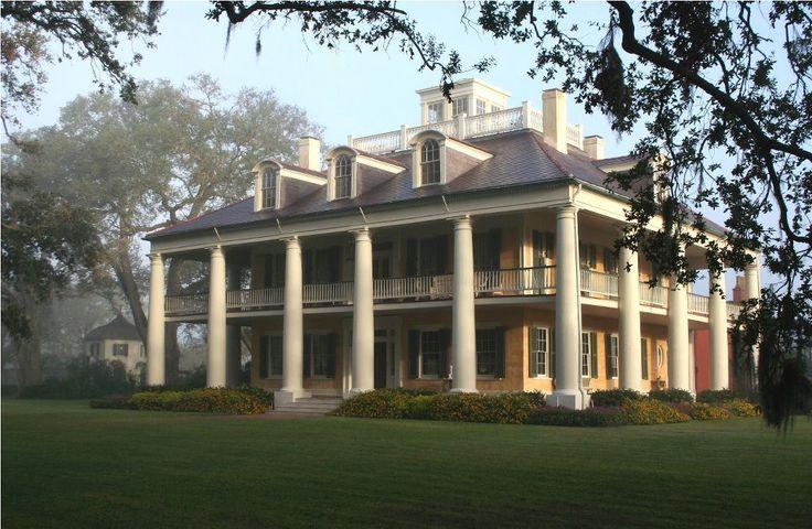 Great Plantation Home!