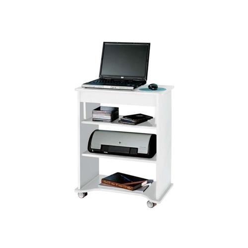 Mesa para Notebook Artely com Tampo Portátil 001105 - Maple
