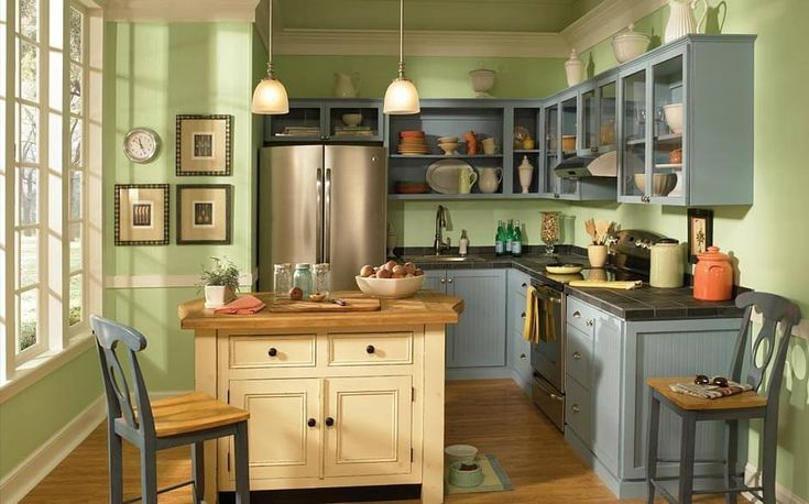 colors for kitchens 18 best kitchen painting ideas images on 28753