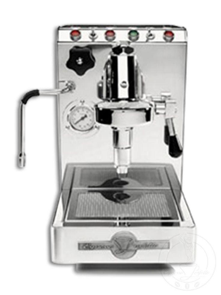 BFC Perfetta Espressomaschiene mit Faema-Brühgruppe ESPRESSO PERFETTO | eBay