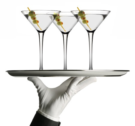 Welcome to World Gin Day!