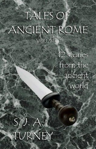 book cover of   Tales of Ancient Rome