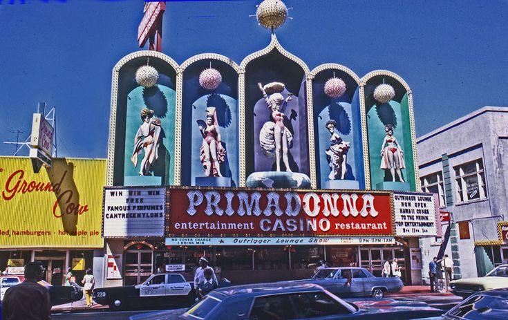 Primadonna hotel casino hollywood casino wa