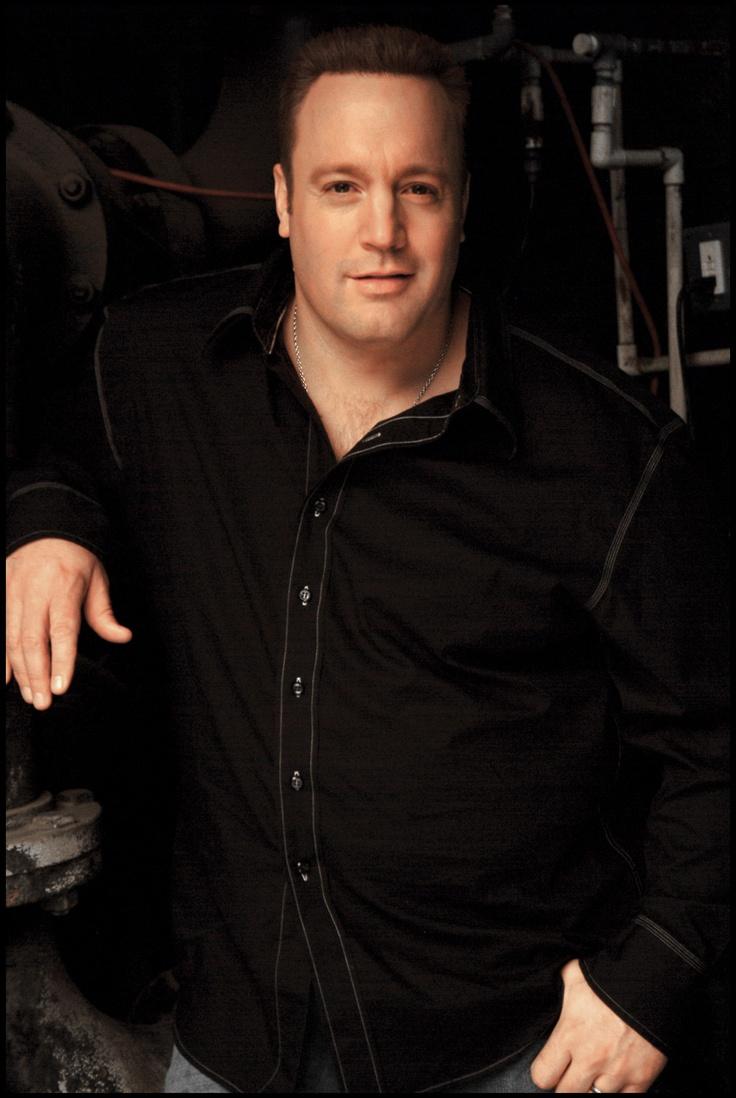Kevin James.