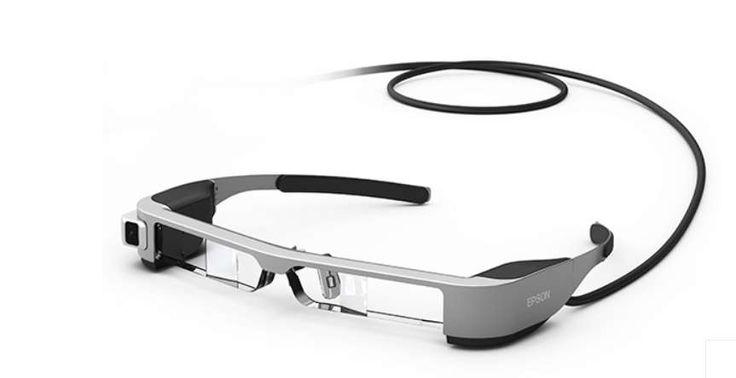 Epson a décidé de donner une nouvelle dimension aux musées et aux attractions touristiques et de leur donner vie avec ses dernières lunettes connectées, les Moverio BT-350.  Ainsi, Epson s'engouffre dans un univers qui il faut le reconnaitre a toujours eu du mal à décoller. Cet univers c'est... https://www.planet-sansfil.com/moverio-bt-350-lunettes-connectees-a-realite-augmentee/ Audio - Vidéo, Bluetooth, BT-350, lunettes connectées, Moverio, réalité augment�
