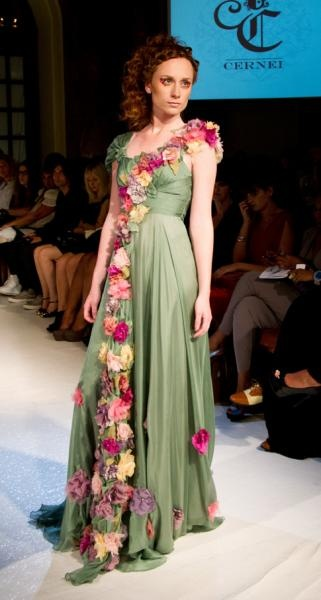 Venus dress, unique