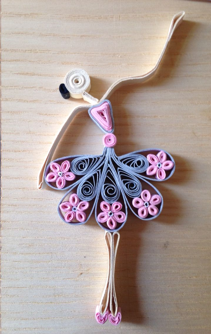 The best images about paper on pinterest quilling comb