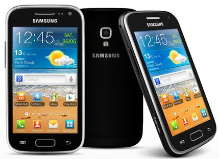 Samsung Galaxy Ace 2 USB Driver Software Download