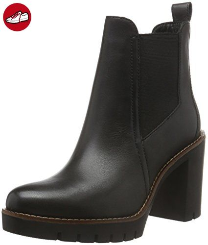 Tommy hilfiger mike chelsea boots damen