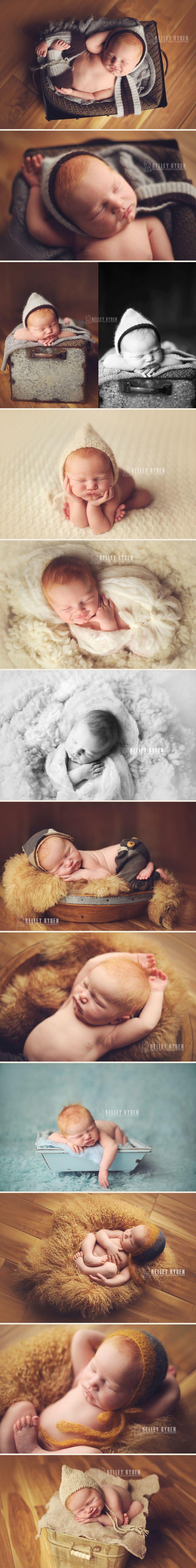Kelley Ryden Blog - newborn and baby photographer Omaha Nebraska