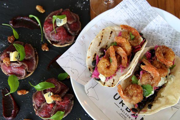 Urban Oyster Bar & Eatery - Nelson