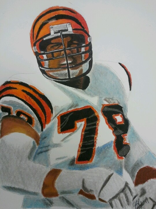 69 Best Images About Nfl Bengals On Pinterest Logos