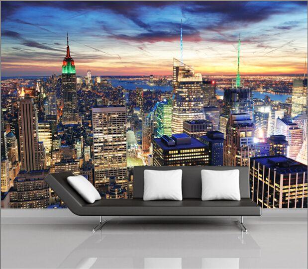 Economico sfondo divano murale 3d carta da parati, Acquisti di Qualità carta di parete direttamente da Fornitori sfondo divano murale 3d carta da parati Cinesi.