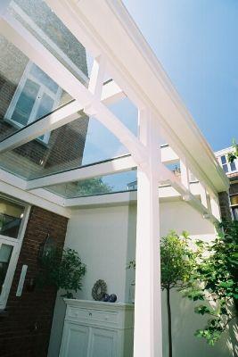 veranda | Niek Roos BV