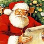 Carta al Niño Jesús o a Papá Noel!   Sindrome de Fatiga Cronica