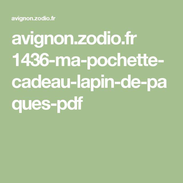 avignon.zodio.fr 1436-ma-pochette-cadeau-lapin-de-paques-pdf