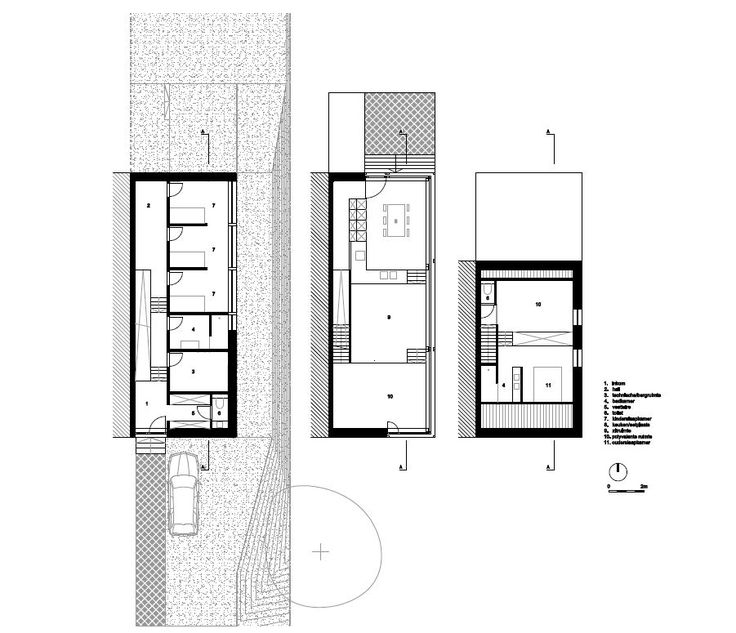 Architecture Drawing Of House 95 best architectural drawings images on pinterest | architectural