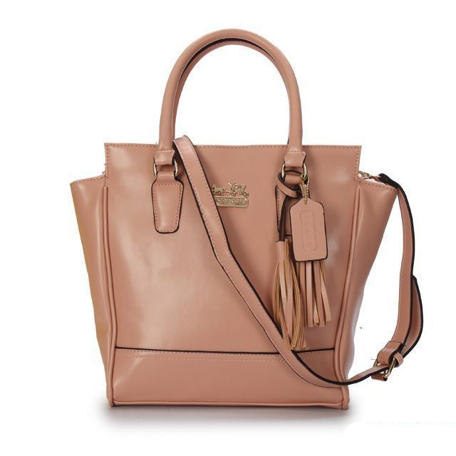 High Quality Coach Legacy Tanner Small Apricot Crossbody Bags AAF Is The Symbol Of The Top Social Status!