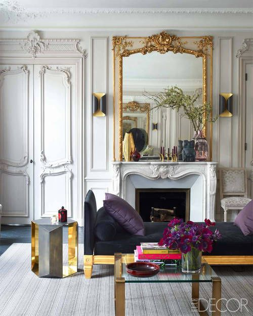Paris Interior Design 246 best parisian chic apartment interiors images on pinterest