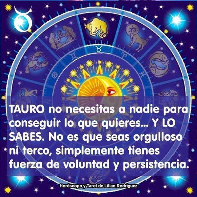 #TAURO  Visita el #Tarot diario y el #Horóscopo semanal en alundain.com