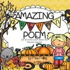 I love creating our season poems with our kiddos. They always surprise me with their ideas when we do this writing activity.  **Please look at the ...
