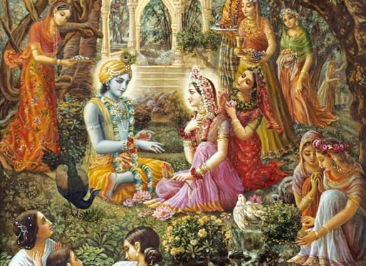 Citizen Love For Radha Miss Wallpaper Download: 114 Best Krishna And Radha Images On Pinterest