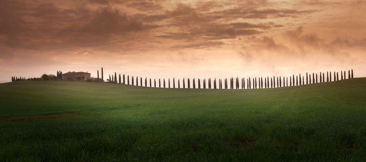 Land of Tuscany