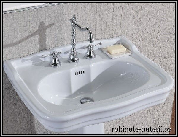 Lavoar Impero 70 cm pentru mobilier sau consola
