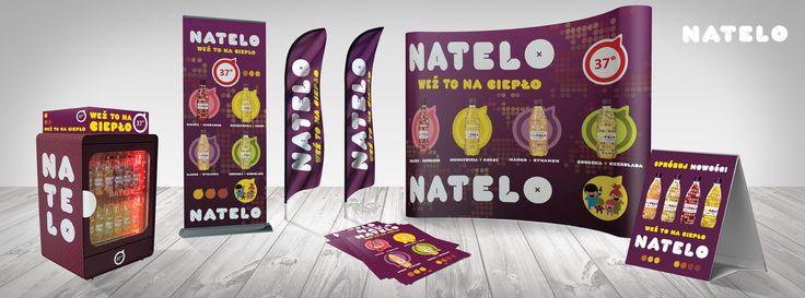Natelo - POSM