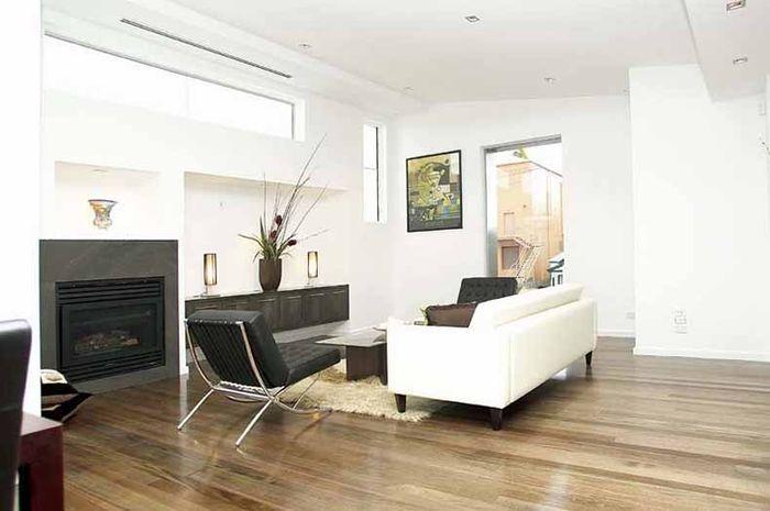 Prime Grade Tasmanian Oak Flooring