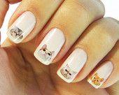Best DIY manicure idea.