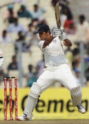 Rahul Dravid... Not just a legend of Indian cricket, but one of the sport!