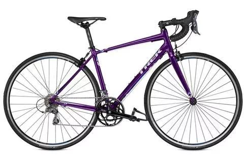 Trek Lexa 2016 Womens Road Bike Purple EV242034 4000 1_Thumbnail