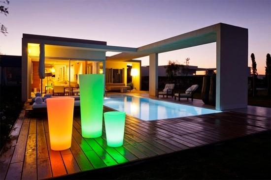 Smart & Green Lighting's LED Outdoor Lights! @ Home Improvement Ideas