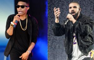 Wizkid  Hush Up The Silence f. Drake [New Song]