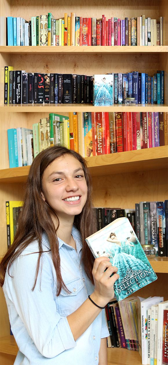 Booktubers SuBiré, Club de lectura