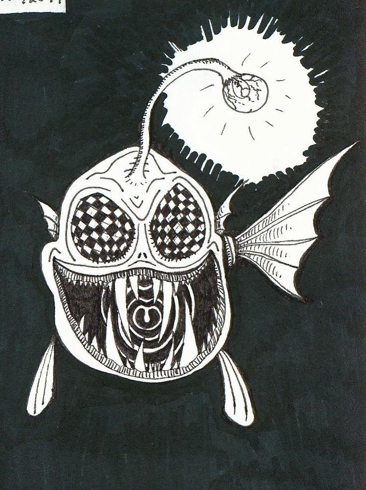 diepzee vis