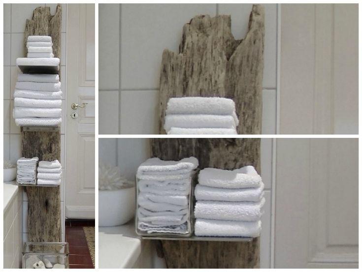 25 besten Treibholz Deko für das Badezimmer Bilder auf Pinterest ...