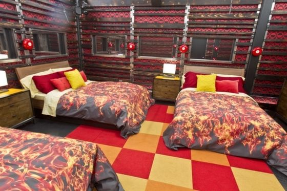 Big Brother Pictures: Big Brother 16 House Pictures Released - 30