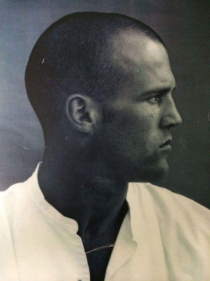 Young Jason Statham